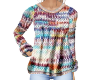 knitted jersey color