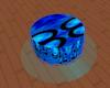 Blue Retro Light v.1