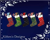Custom Family Stockings