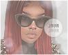 J | Kim red