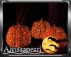 Halloween Club Pumpkins