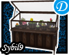 [MSF] Greenhouse Stand 2