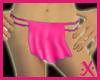 Pink Fairy Cloth Bottom