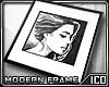 ICO Modern Frame