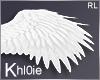 K angel wings