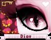 *D* Lust Pink Eyes