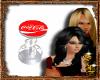 DooWop Coke Bar Stool