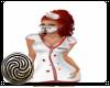 Covid Nurse Uniform