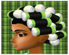 ~MX~HAIRROLLERS KIWI