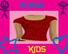 !Kids Red Tee