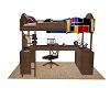 Bed/Desk Set