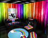 Kids Rainbow Room