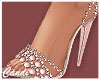 Rose Dainty Heel