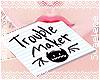 Tiny Terror Notecard