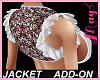 """Add Jacket Flowers"