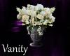 V & E Wedding Urn