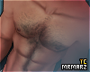 Tc. Muscular Hairy Chest