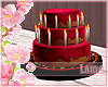 e Birthday Cake ~