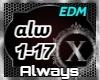 Always - Chill EDM