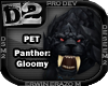 [D2] Panther: Gloomy