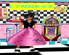 SUPPORT LYNNE53 POSTER