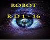 DUBSTEP - ROBOT