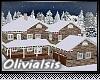 *OI* Cozy Christmas Home