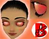 Technotic Orange Eyes