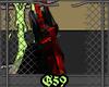 G*59 Katana Blood