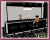 (j) black luxury bar
