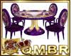 QMBR Wonderland MH Tea