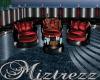 !Miz  Chat Float