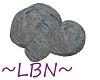 ~LBN~ Rocks poseless v1