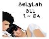 Delylah ~ DLL