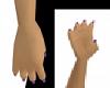 Oto's 9tail cat hand (F)