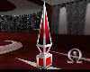 Animated Obelisk Red
