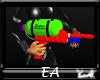 {EA}SuperSoaker Watergun