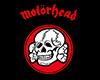 Motorhead Tank Shirt