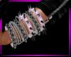 Spiked Bracelets LEFT
