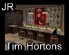 !Tim Hortons- Canada!