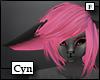 [Cyn] Sado Hair