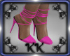 KK Rissa Heels Pink
