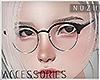[\] #F Glasses 01
