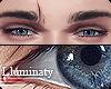 ▲ Eyes - Ice. Male