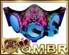 QMBR Tactical PB Mask