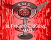 RMS TANG TOP MALE