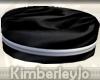 1940's Pillbox Hat