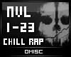 |M| Neverland |Chill|Rap