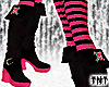 Punkette Pirate Boots v2