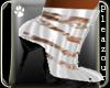 *PW*White Entice Heels